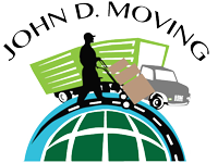 JohnD Moving Company