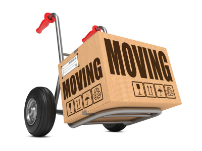 Moving Box Creativity