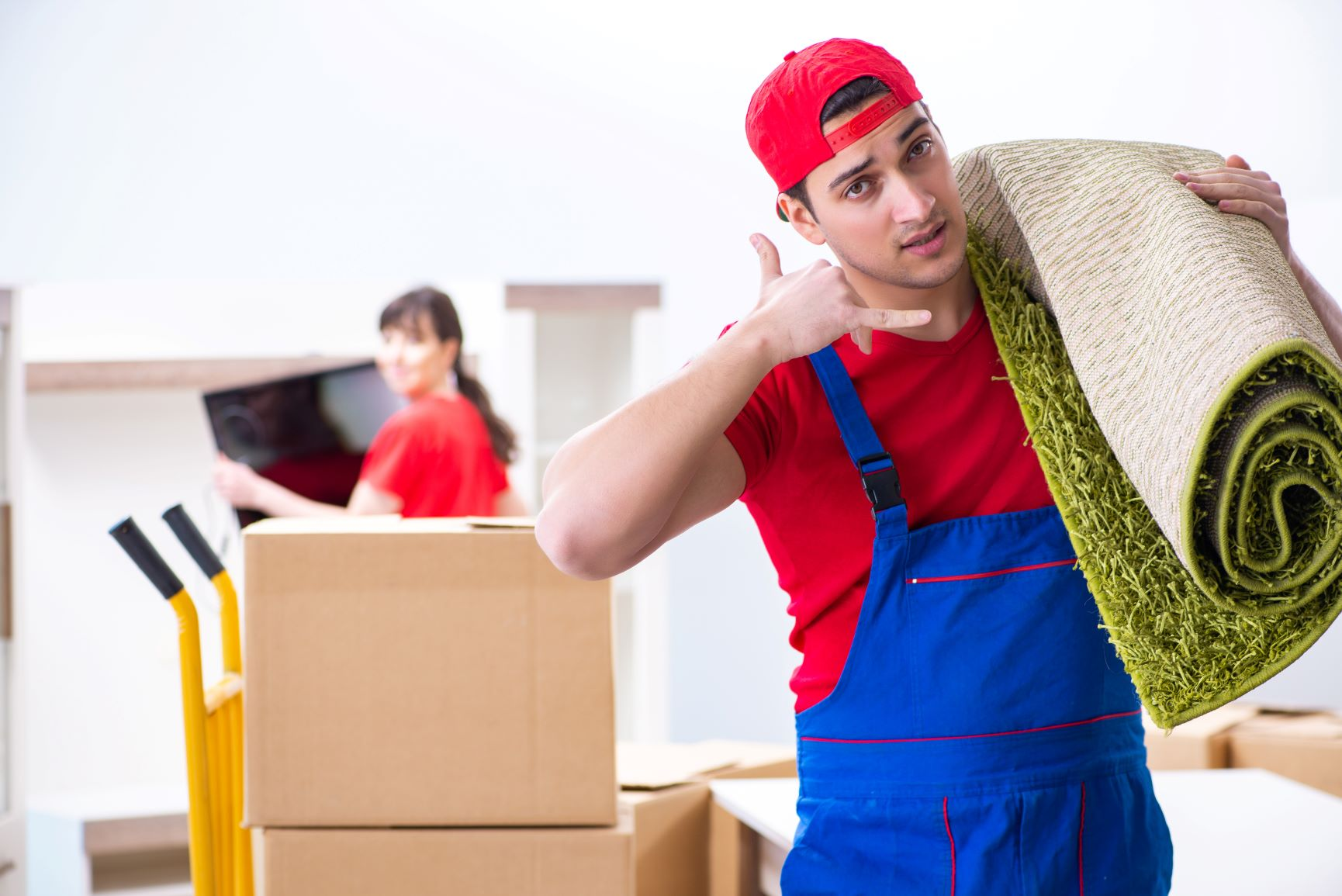 Moving Companies – Oh Heavens How Do I Pick One?