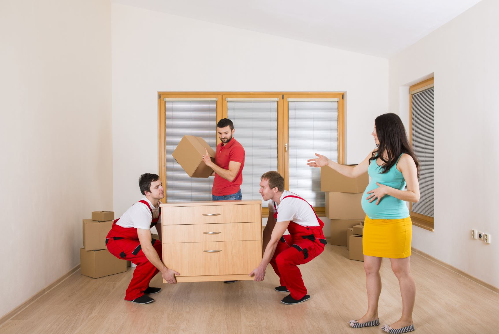 Moving Q&A: Working with Professional Moving Companies