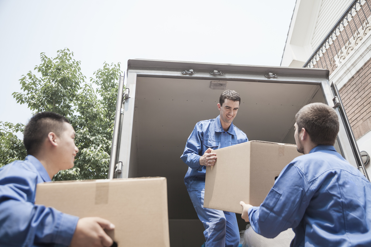 Cheap Moving Services