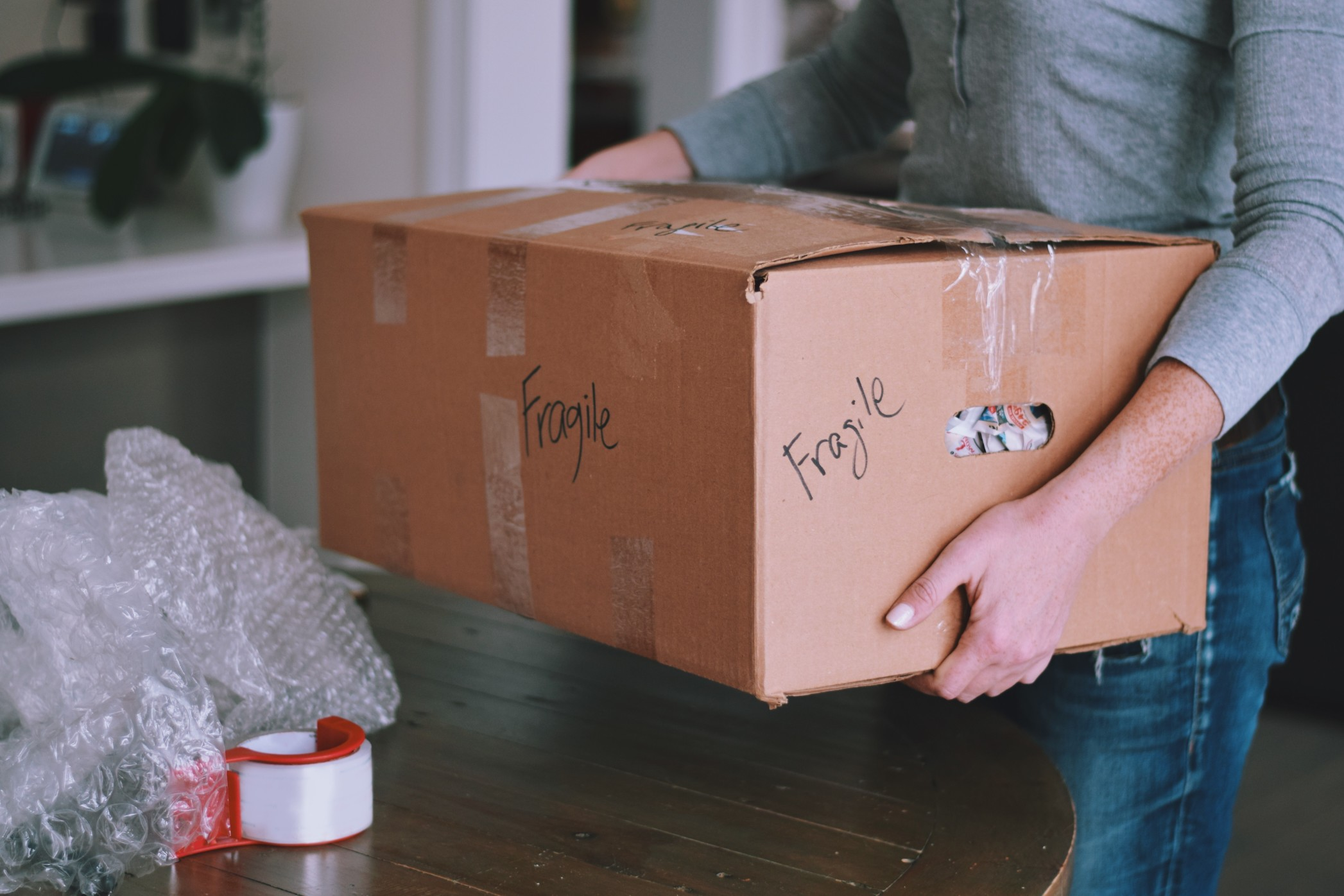 Cheap Moving Supplies that Won't Break the Bank