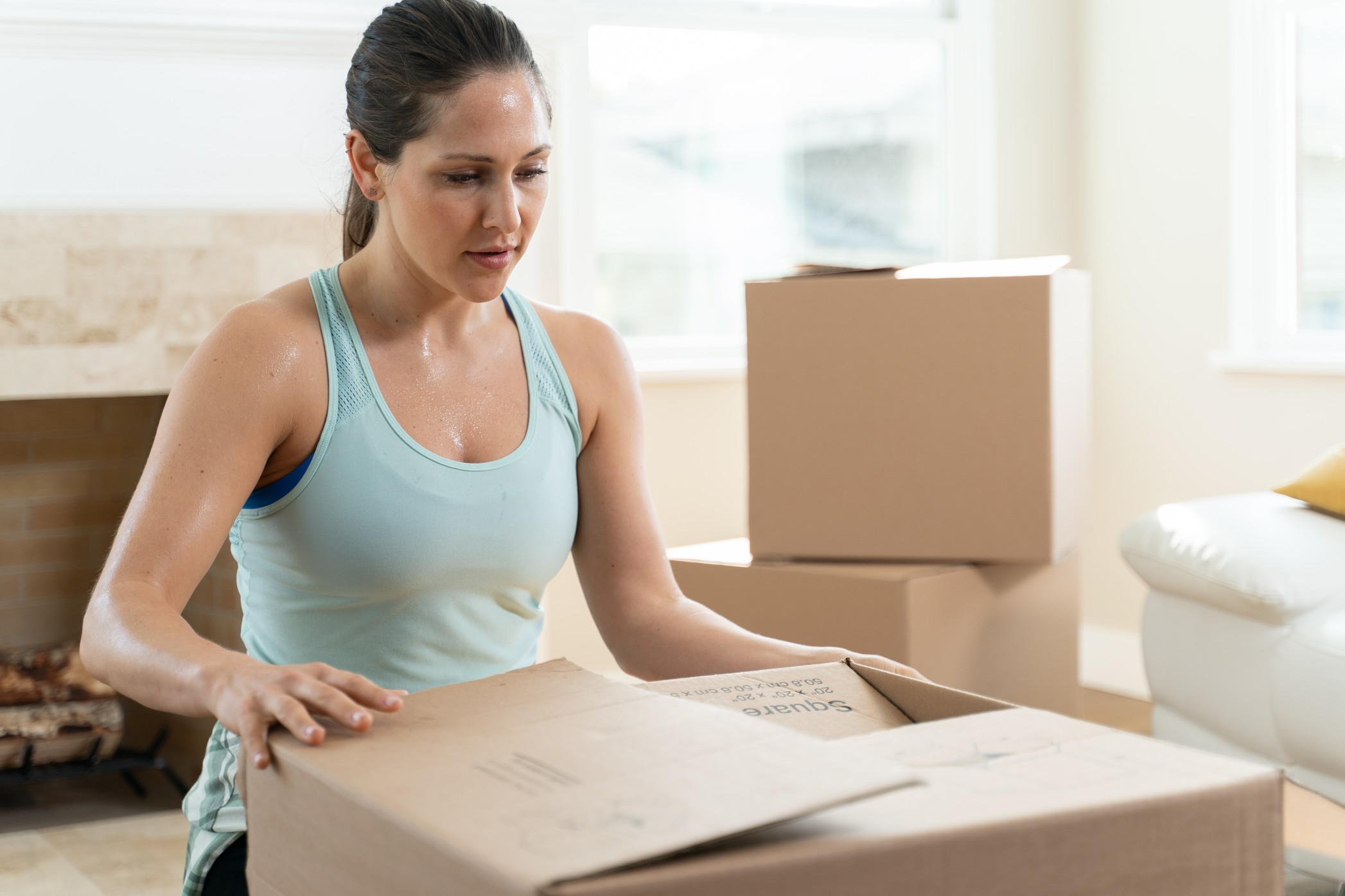 Moving Supplies Boxes – Take Your Home With You