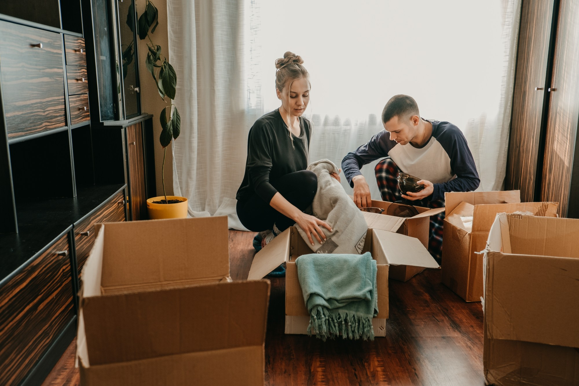 Moving Supplies Free Shipping Saves Time and Money