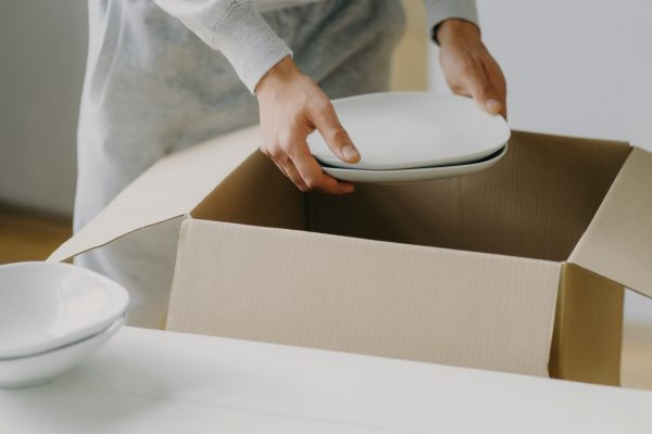 Packaging Dishes